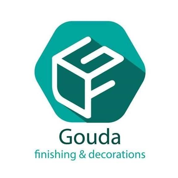 Gouda For Decoration and Real Estate Marketing