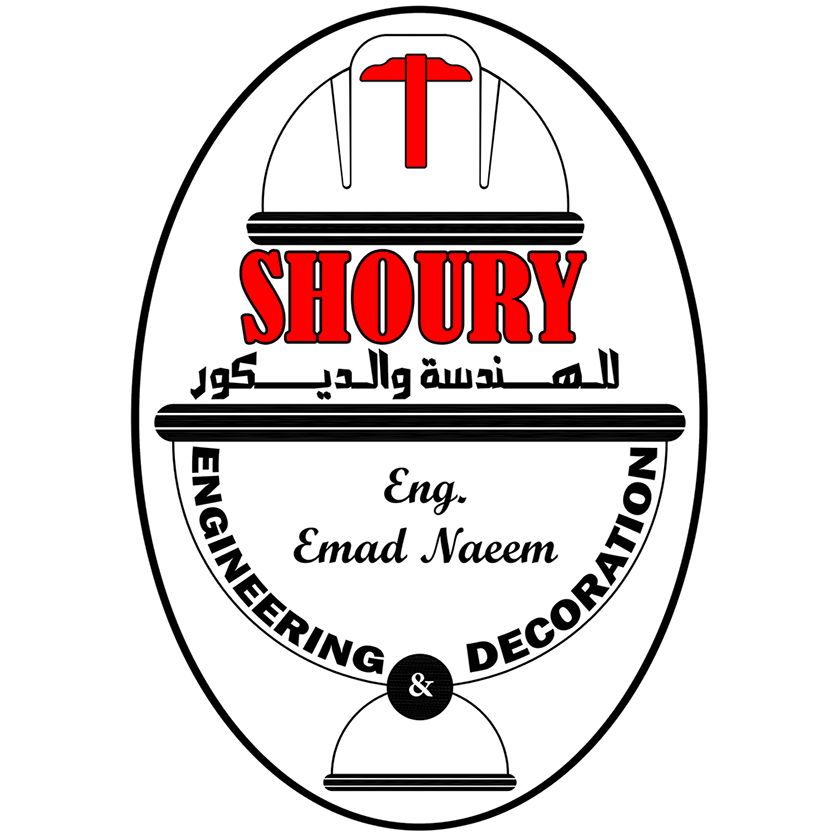 T-Shoury For Engineering & Decoration