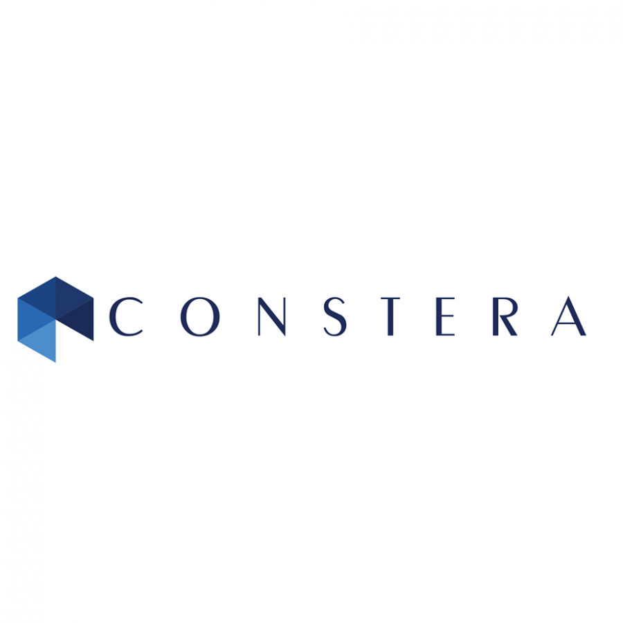 CONSTERA for interiors & construction