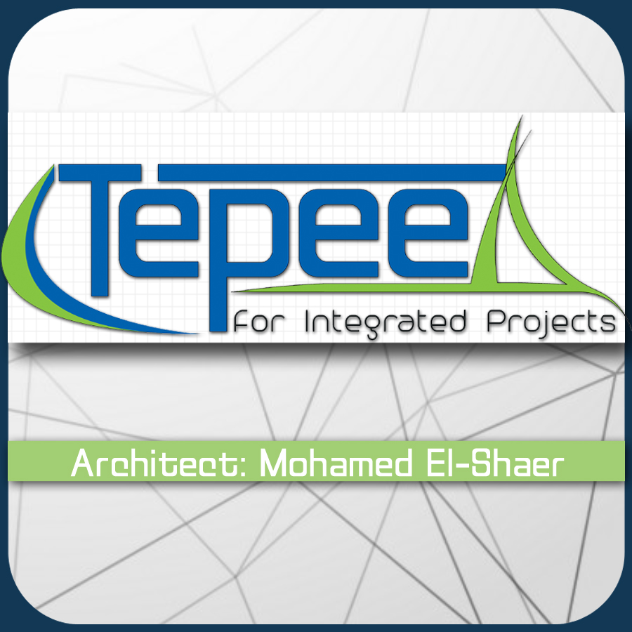 Tepee For Integrated Projects