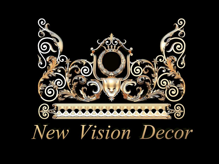 New Vision Decor-Interior designer