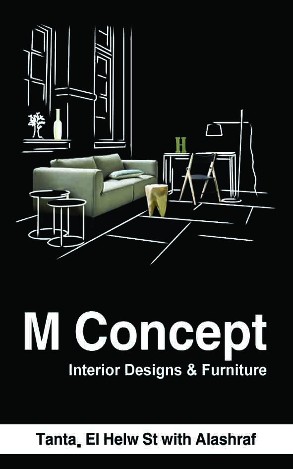 M Concept For Interior Designs