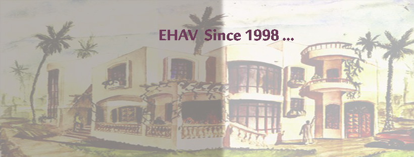 EHAV Architectural & Interior Design