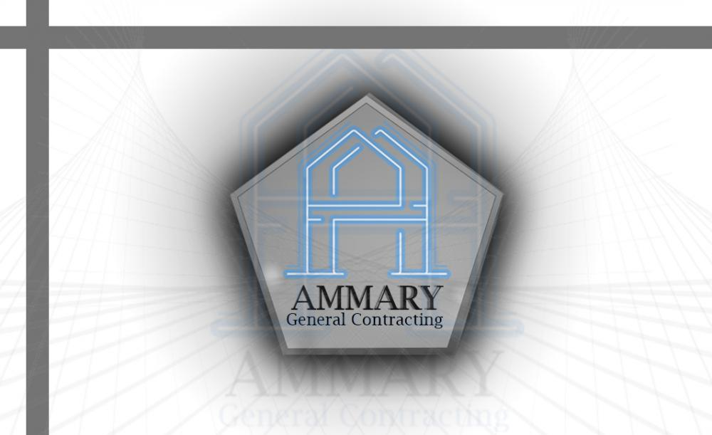 Ammary for General Contracting