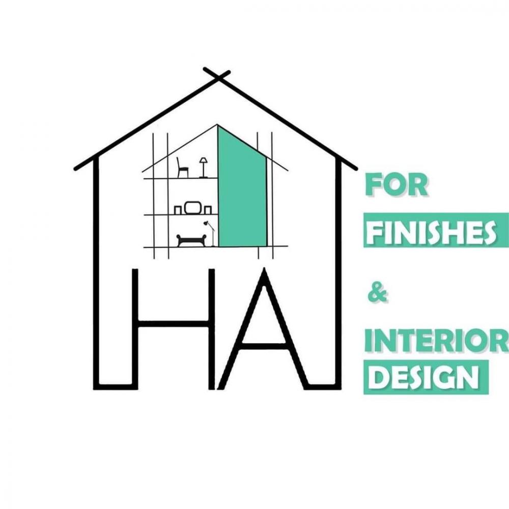 H.A for Finishes And Interior Design