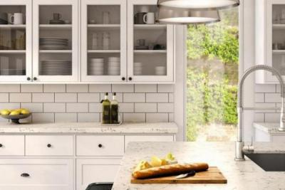 5 ways to Create trendy kitchen 2019 - socialbuildingz