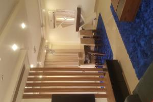 Reception finished and designed by arabisc