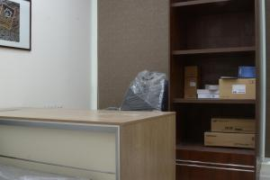 accountant office